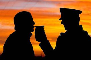 Από την Ελληνική Ιατροδικαστική Εταιρία. Πέντε μύθοι και αλήθειες για το αλκοόλ και την οδήγηση