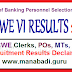 IBPS Clerks, POs,MTs, SOs Main Examination Results 2017,Cutoff Marks,Merit List@ibps.in