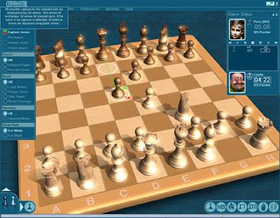 Chessmaster (PS2) 2003