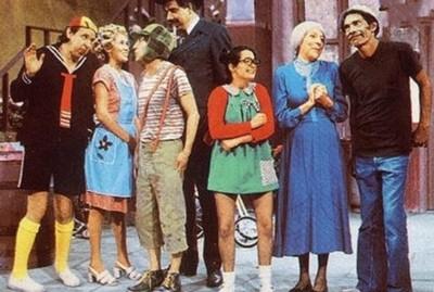 Como seriam 13 filmes famosos com a turma do Chaves nos papéis principais