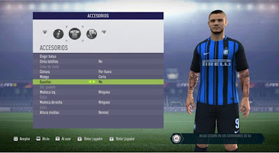 Super Pack of Tattoos For FIFA 14 / FIFA 15 / FIFA 16 by DerArzt26
