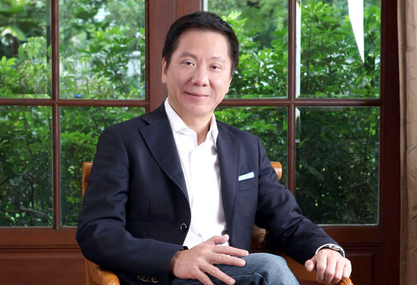 Top 20 Richest Personalities In The Philippines Revealed!