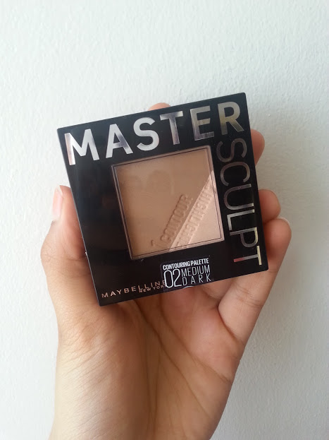 Maybelline Master Sculpt Review