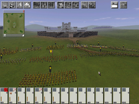 Medieval Total War Full Version