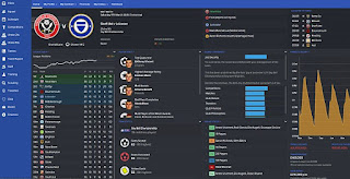 FOOTBALL MANAGER 2016 pc game wallpapers|screenshots|images