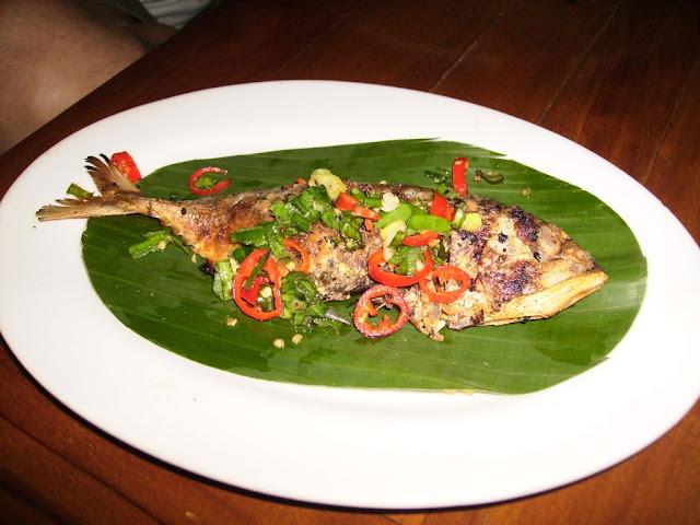 pada kesempatan kali ini saya akan membagikan artikel tentang resep masak ikan peda Resep Masak Ikan Peda