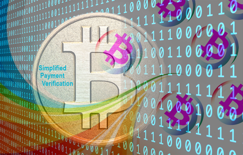 Simplified Payment Verification in Bitcoin