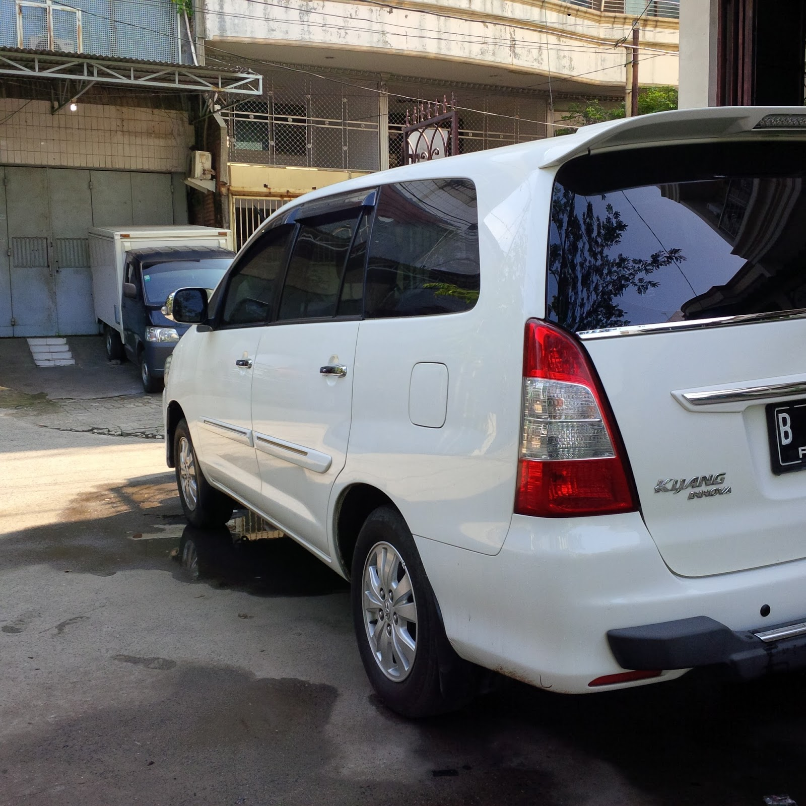 Pajak All New Kijang Innova 2016 Toyota Yaris Trd Sportivo Harga Ppd Motor Jakarta Jual Beli Mobil Bekas Dan Truk