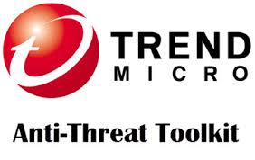 TrendMicro AntiThreat Toolkit