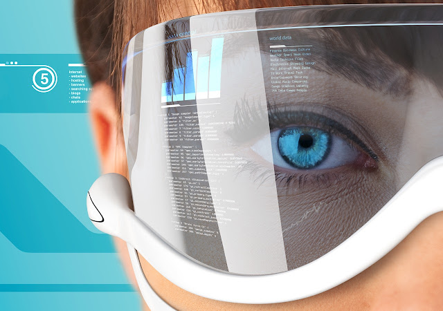 SEARCH TRENDS: Augmented Reality