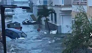 Hurricane Irma: Richard Branson refuses to leave Necker Island as Irma threatens to strike