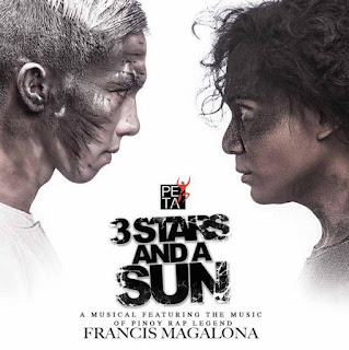 3 Stars And A Sun: A Musical Featuring The Music of Francis M.