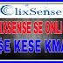 CLIXSENCE KYA HAI IS SE ONLINE ADS PAR CLICK KAR KE PAISE KESE KAMAYE ( Per Day $50 )