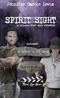Books 2 Read link: Spirit Sight