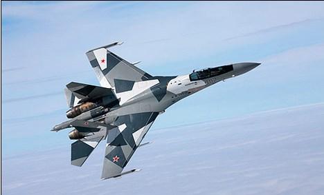 Pemerintah Indonesia Tidak Siap Terima TOT Pesawat Tempur Su-35