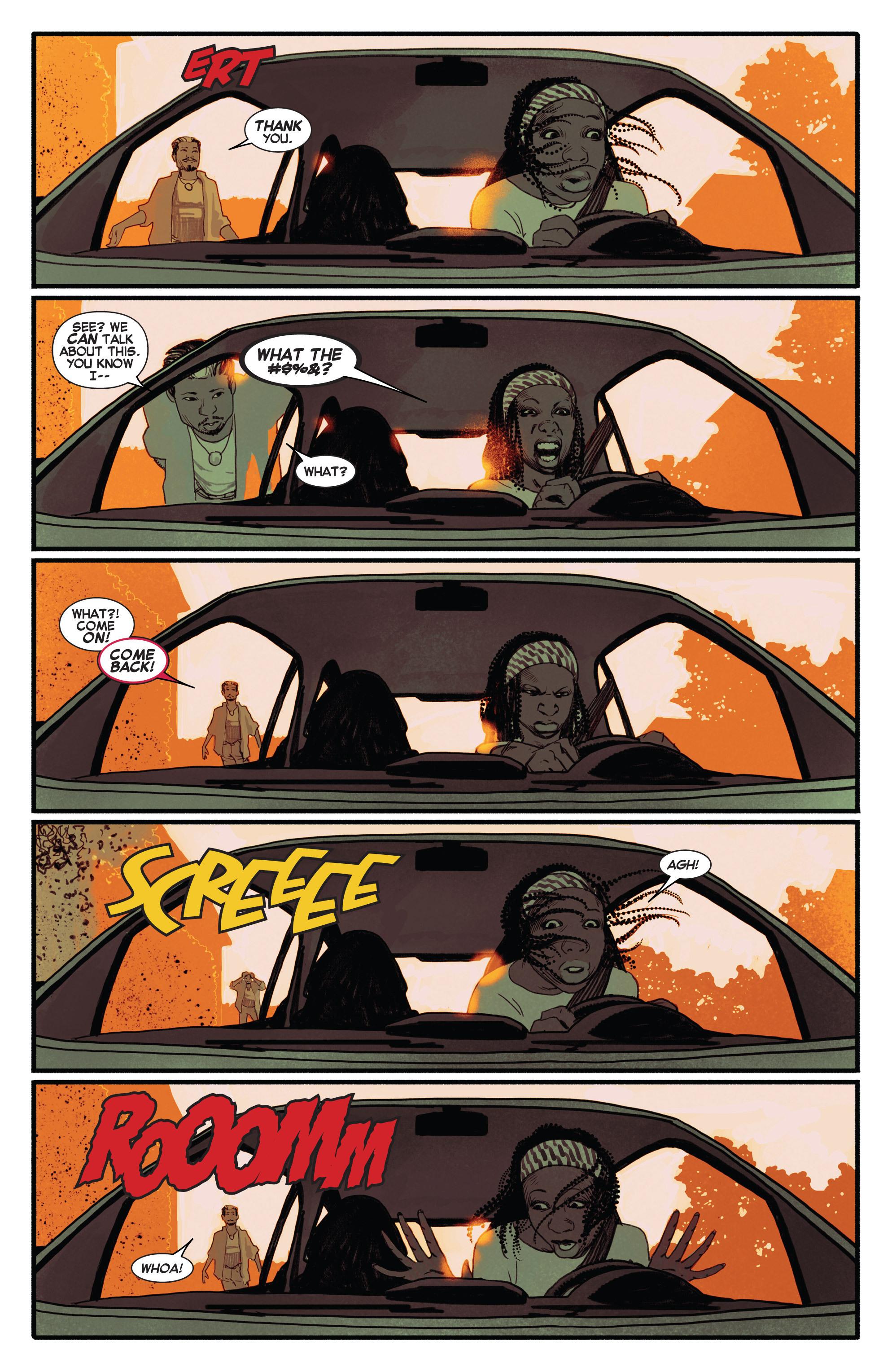 Read online Uncanny X-Men (2013) comic -  Issue # _TPB 2 - Broken - 7