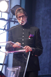 Amitabh Bachchan Launches Ramesh Sippy Academy Of Cinema and Entertainment   March 2017 003.JPG