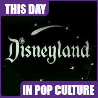 """Disneyland"" was last shown on September 3, 1958."