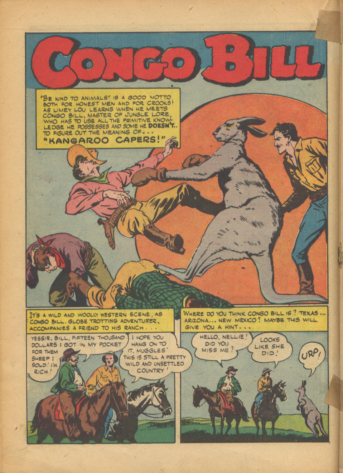 Action Comics (1938) 69 Page 28