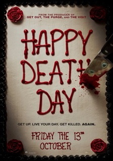 A Morte Te Dá Parabéns (Happy Death Day) (2017) BluRay 720p | 1080p Legendado – Download Torrent
