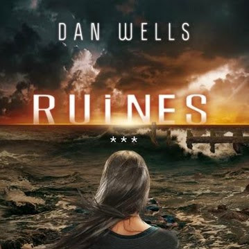 Partials, tome 3 : Ruines de Dan Wells