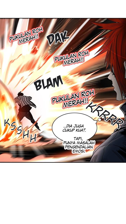 Webtoon Tower Of God Bahasa Indonesia Chapter 294
