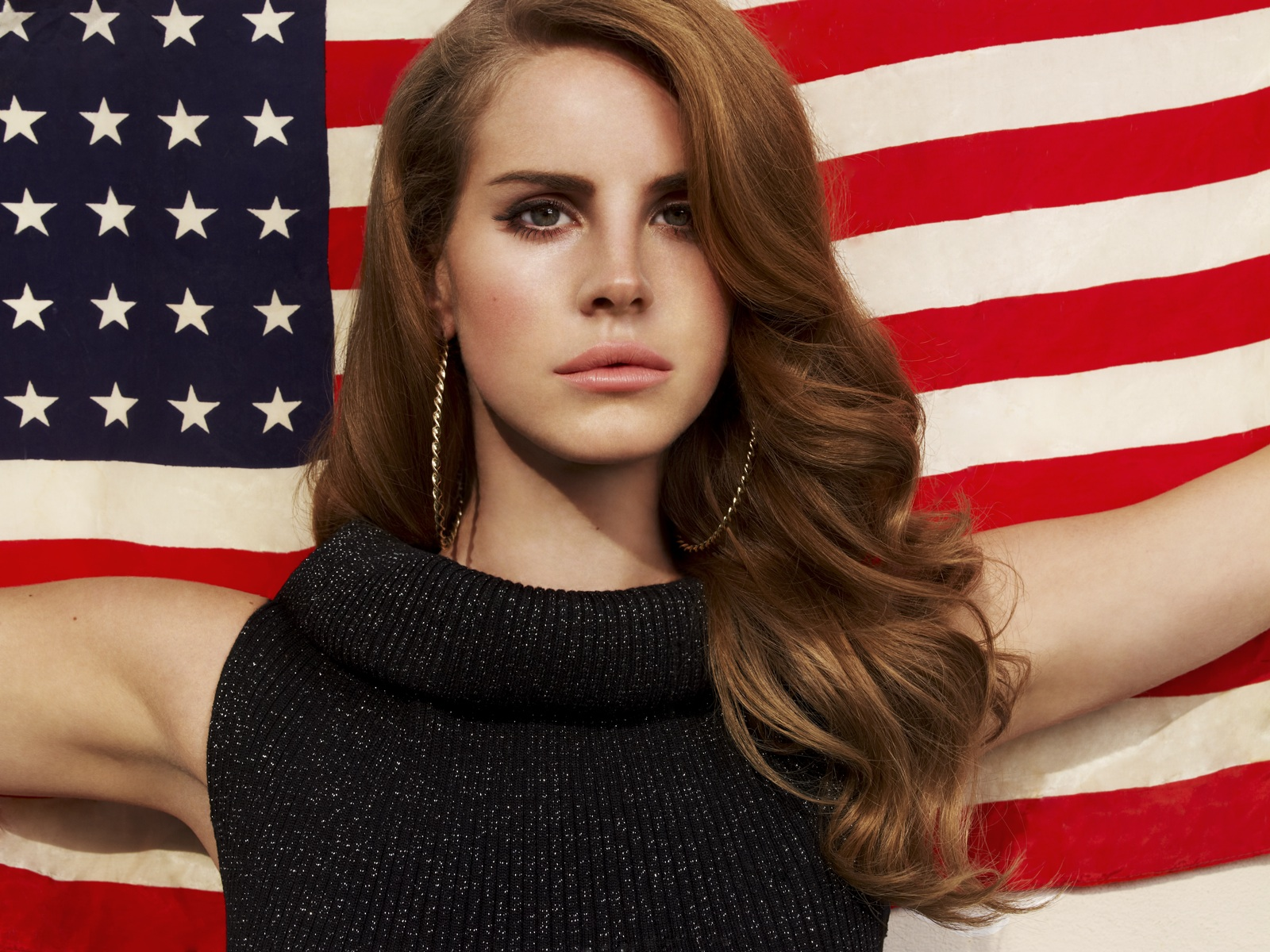 Raspberry Beret Girl Born To Die Lana Del Rey Album Review