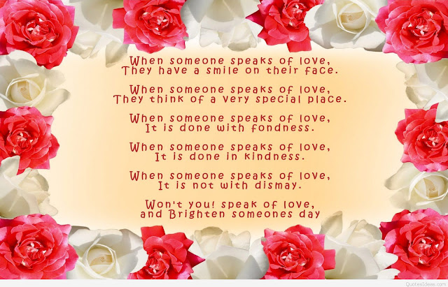 Wishing Quotes, Wishing Message & Wishing SMS Of Happy Valentines Day 2018