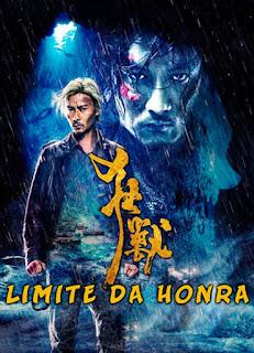 Limite da Honra - BDRip Dual Áudio