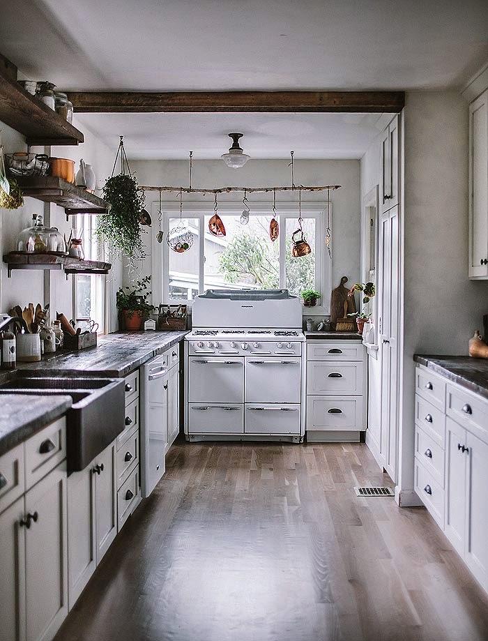 home garden avant apr s la cuisine d 39 eva. Black Bedroom Furniture Sets. Home Design Ideas