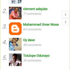 Airtime Giveaway to Top Most Active Commenters June 2017
