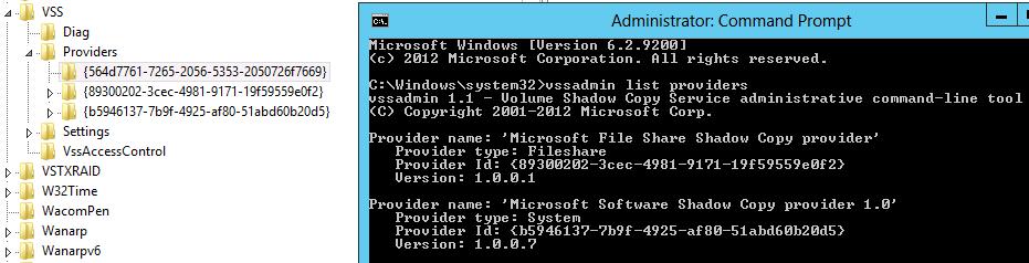 VDP Backup Fails: Error In Creating Quiesce Snapshot