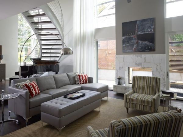 Fabulous Living Rooms with a view 14
