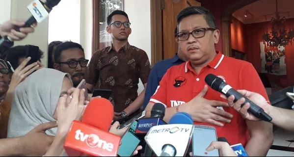PDIP: Jasa Megawati Dilupakan Keluarga Pak Harto, Malah Gugat Basarah