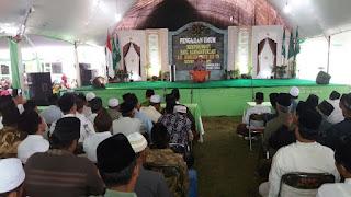 Habib Umar Himbau Warga Pati Waspada Ajaran Dimas Kanjeng Taat Pribadi