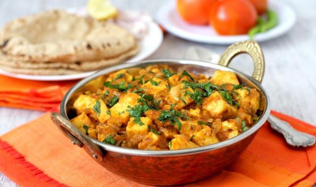 इस अंदाज़ में बनाएं पनीर तवा मसाला(Tawa Paneer Masala Recipe in hindi) मजाल है कोई बिना तारीफ किये निकल जाये