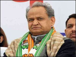 gehlot-s-reputation-at-stake-in-jodhpur-dueto-son-s-candidature