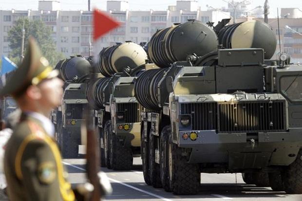 Latihan dan Simulasi Perang Nuklir, Rusia Libatkan 40 Juta Orang
