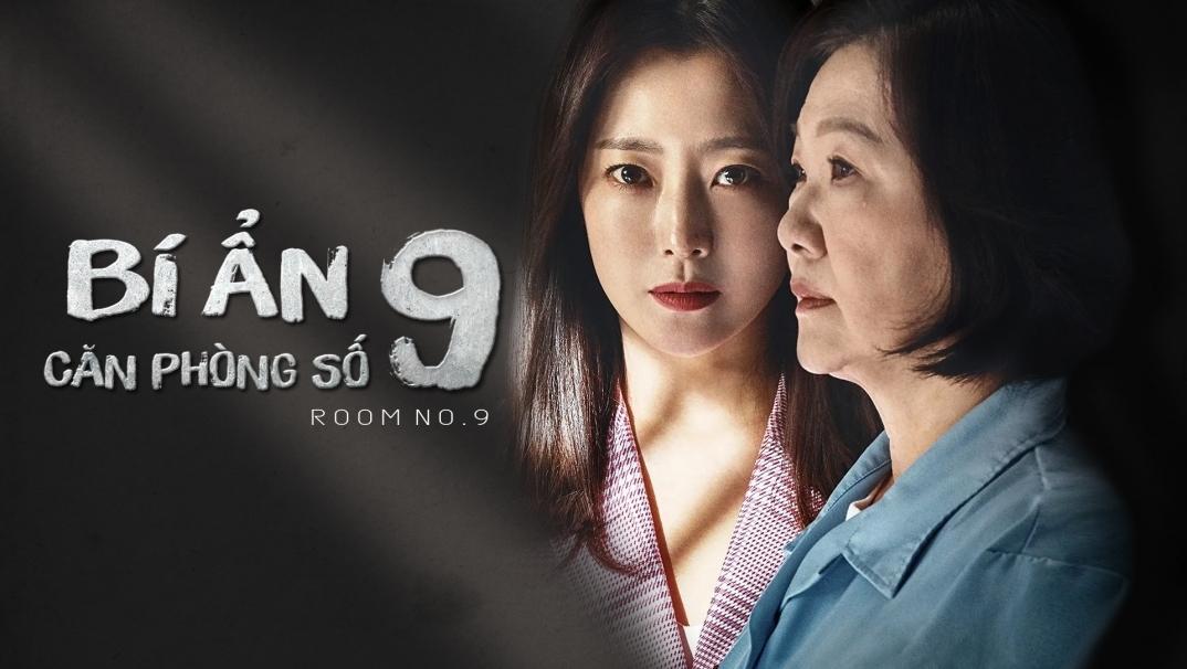 Bí Ẩn Căn Phòng Số 9 - HTV2 (2019)