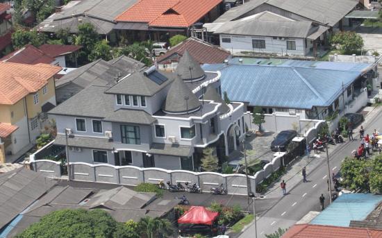 Bloomberg Tembak Lim Guan Eng Tidak Cekap Memikul Tugas Menteri Kewangan.. #KERAjaanPHitnah  #unEducated