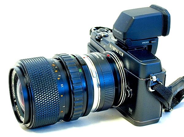 OM S Zuiko Auto-Zoom 35-70mm F4 01