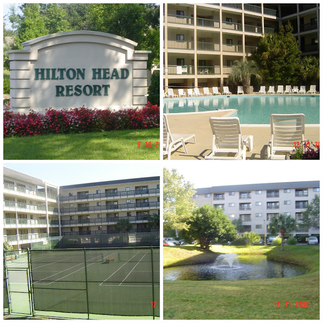Hilton Head Resort, Hilton Head Island, Estados Unidos