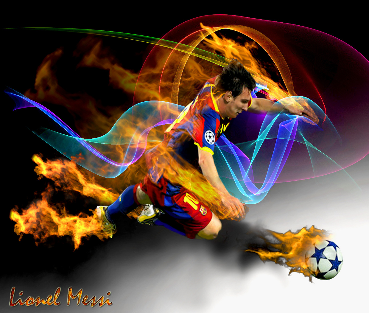 Wallpaper Barcelona Fc 3d All Wallpapers Lionel Messi Hd New Nice Wallpapers 2013