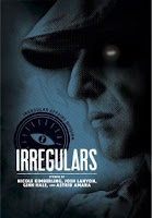 Guest Review: Irregulars Anthology