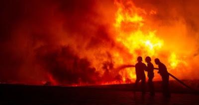 Memahami Asuransi Kebakaran di Indonesia