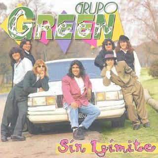 grupo green sin limite