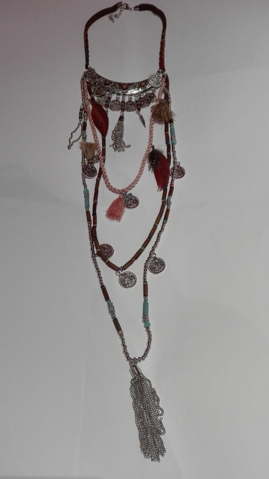 Wish collar etnico Wish collar