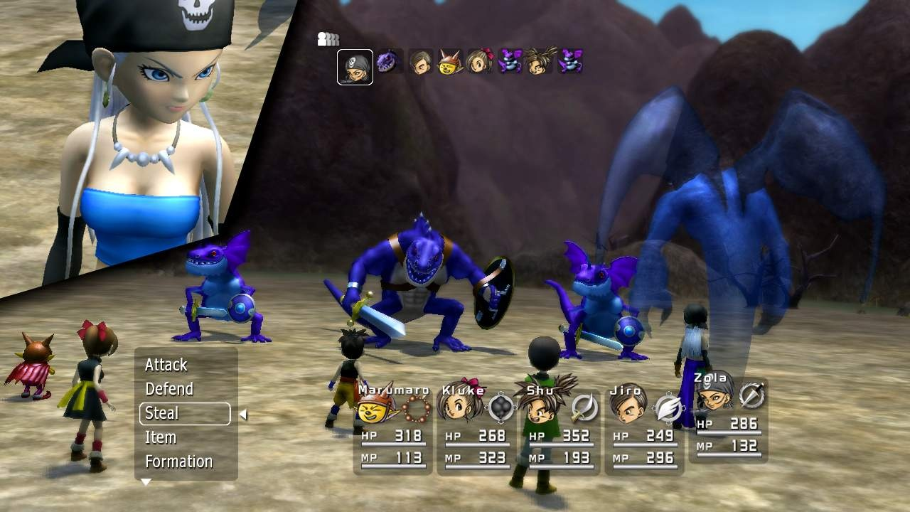 Review and unboxing blue dragon bluedragon xbox 360 jrpg microsoft.