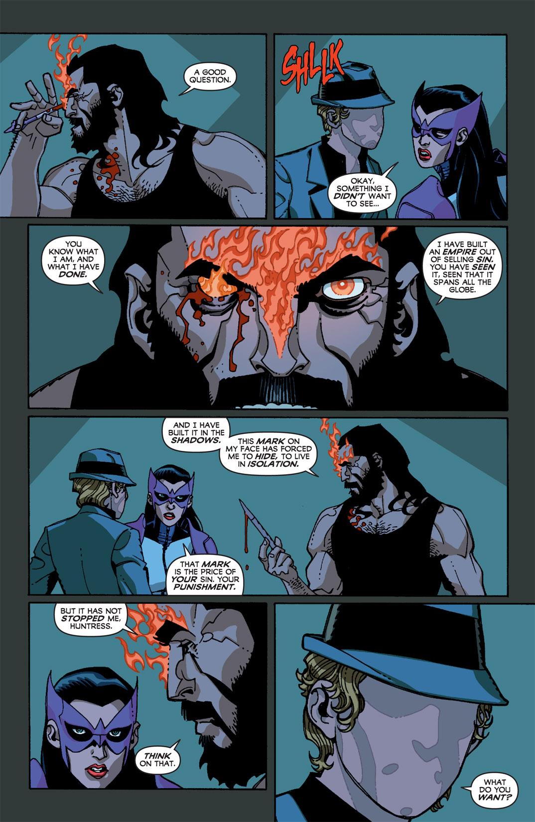 Detective Comics (1937) 864 Page 26