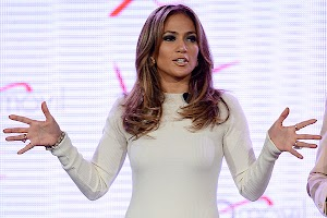 Jennifer Lopez runs a network of mobile phone stores